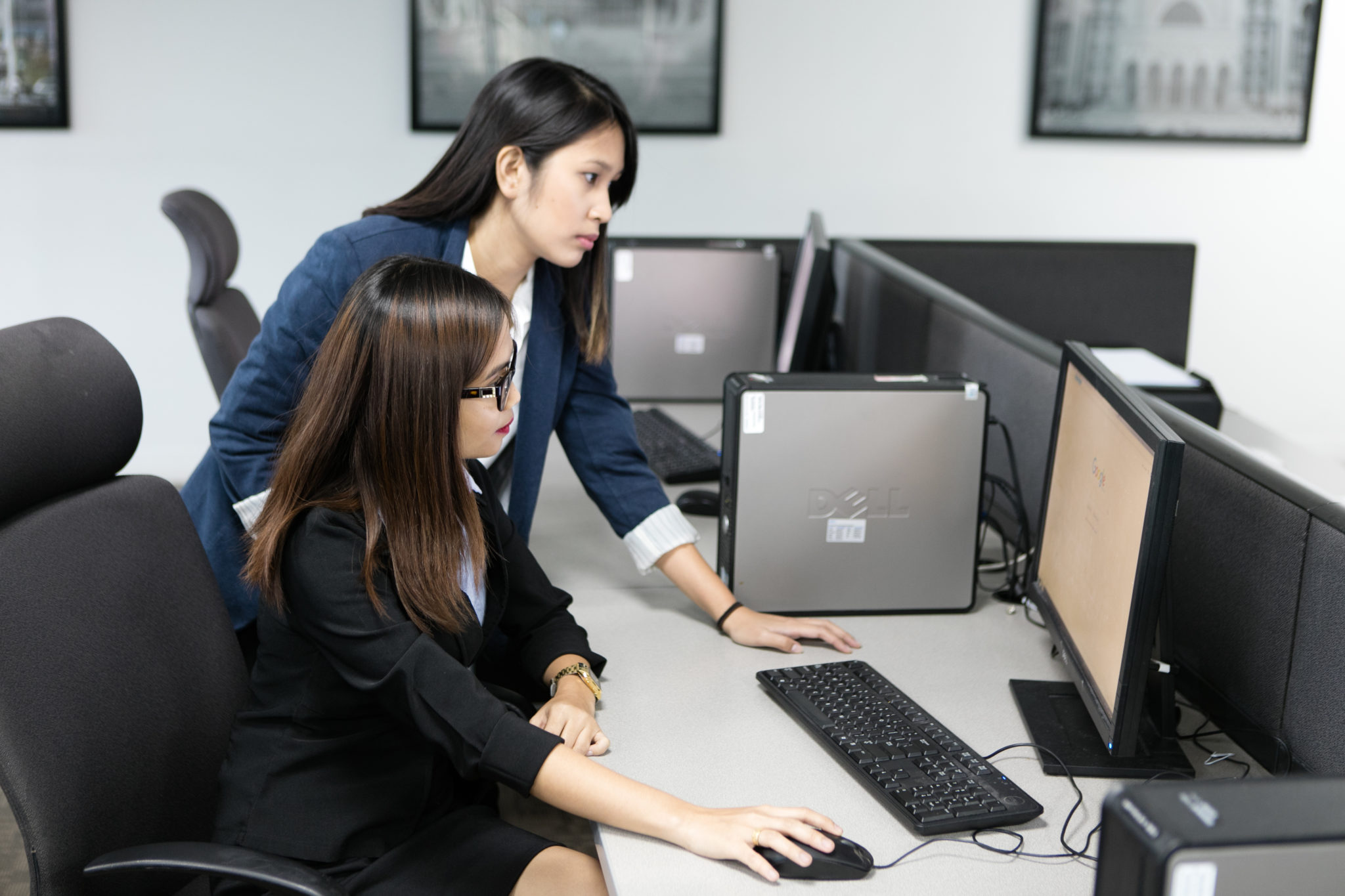 legal document review services